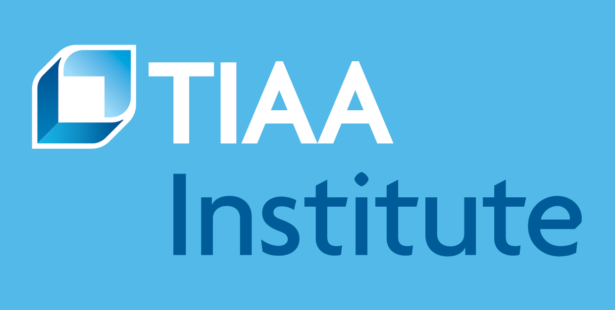 TIAA Institute logo