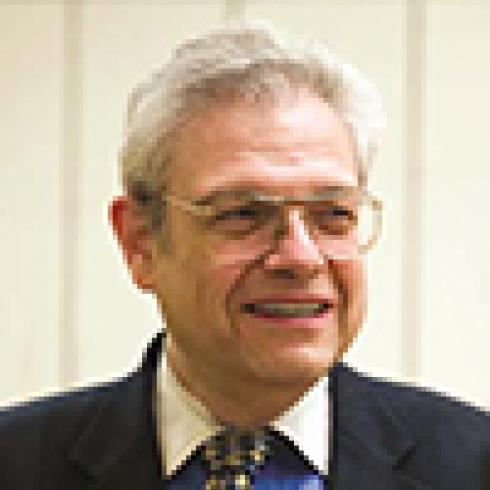 Chester S. Spatt photo
