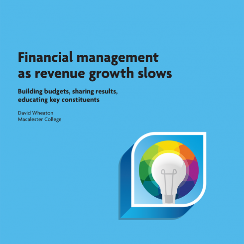 Financial Management Report Image