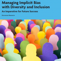 Managing Implicit Bias